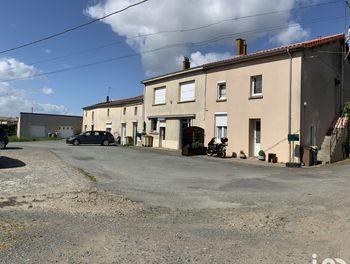 maison à Le May-sur-Evre (49)