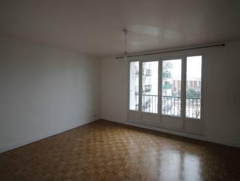 Appartement 2 pièces 52,82 m2