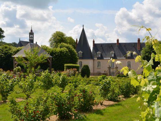 vente Château 15 pièces 1000 m2 Laval