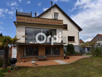 maison à Maizieres-les-metz (57)