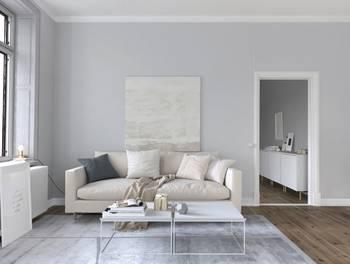 Appartement 2 pièces 28,74 m2