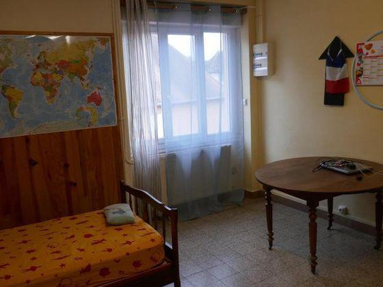 Vente maison 12 pièces 331 m2