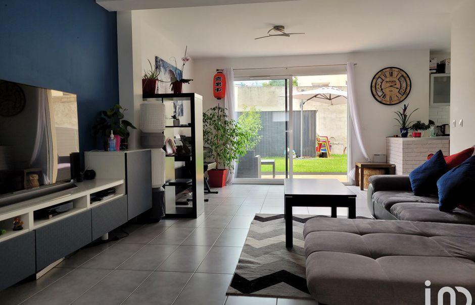 Vente maison 4 pièces 85 m² à Champigny-sur-Marne (94500), 499 000 €