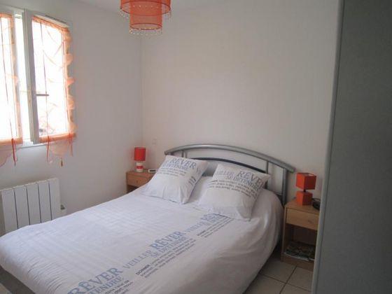 Vente maison 3 pièces 45,7 m2