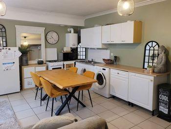 appartement à Isneauville (76)