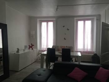 Appartement 3 pièces 82,2 m2