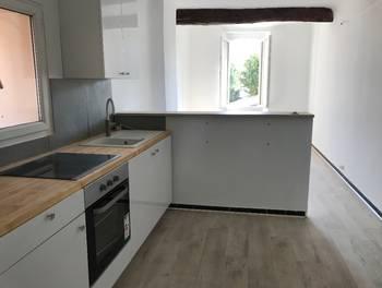 Appartement 2 pièces 42,41 m2