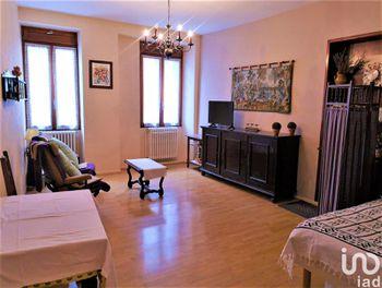 appartement à Bagneres-de-luchon (31)