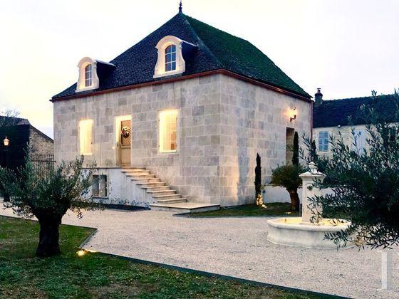 vente Maison 5 pièces 229 m2 Dijon