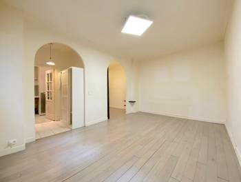 Appartement 2 pièces 35,27 m2