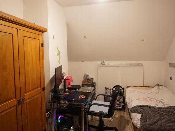 Vente maison 5 pièces 79,4 m2