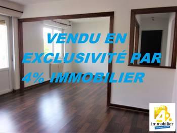 Appartement 4 pièces 70,35 m2