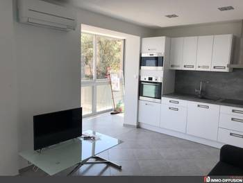 Appartement 2 pièces 43,75 m2
