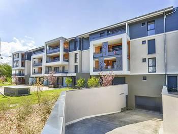 Appartement 4 pièces 83,54 m2
