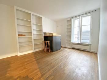 Appartement 21,64 m2