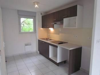 Appartement 3 pièces 65,14 m2