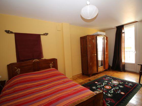 Location maison meublée 3 pièces 91 m2