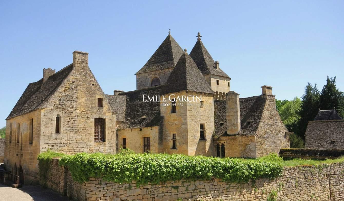 Château Saint-Geniès