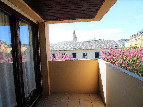Vente appartement 3 pièces 81,18 m2