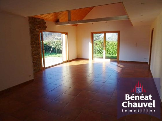 Vente maison 8 pièces 160,48 m2
