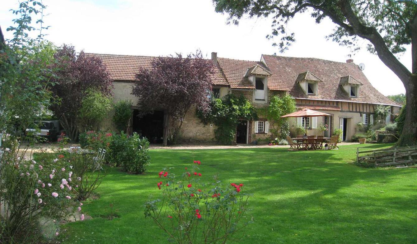 Maison Villiers-le-Morhier