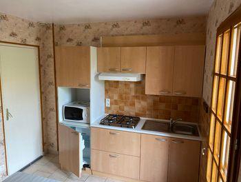 appartement à La Ferté-Saint-Aubin (45)