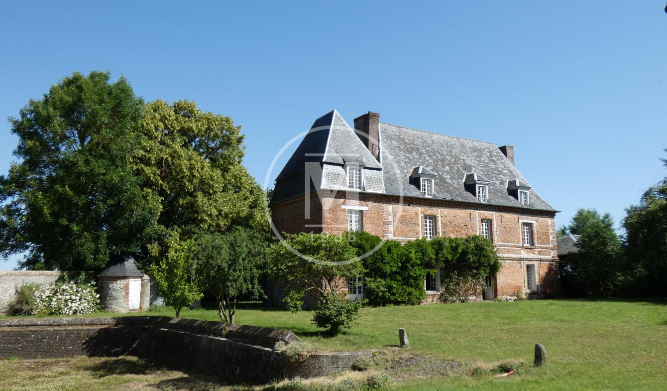 Maison Grandvilliers