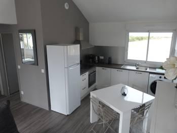 Appartement 3 pièces 43,31 m2