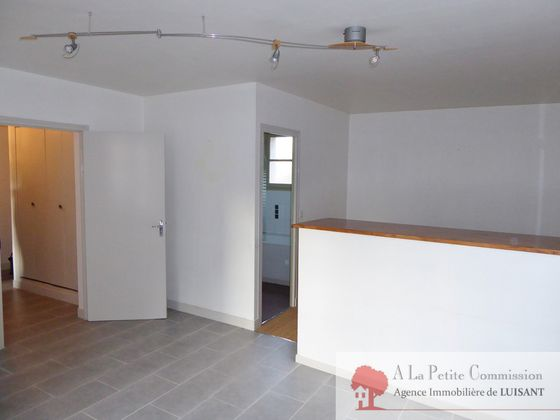Vente appartement 2 pièces 41,41 m2