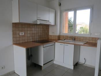 Appartement 3 pièces 53,93 m2