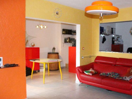 Vente appartement 5 pièces 104,42 m2