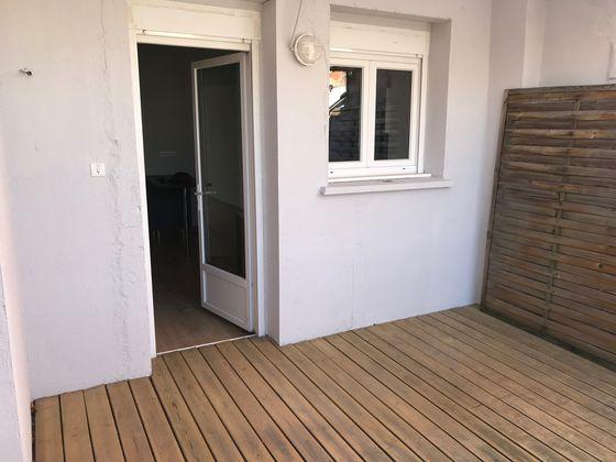 Vente appartement 5 pièces 95,5 m2
