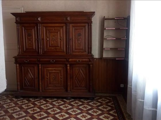 Vente maison 7 pièces 242 m2