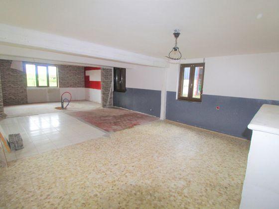 Vente maison 2 pièces 82,59 m2