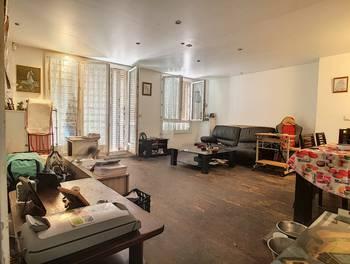 Appartement 4 pièces 64,51 m2