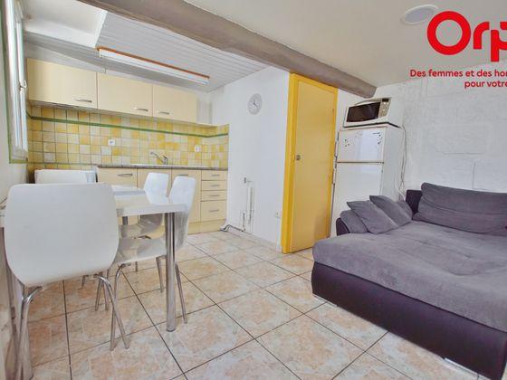 Location appartement 2 pièces 43,26 m2