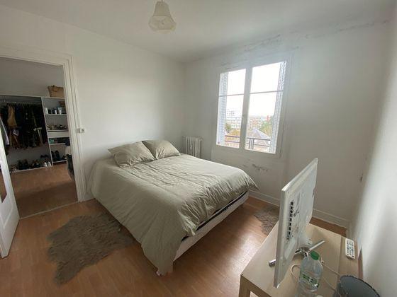 Vente appartement 3 pièces 44,37 m2