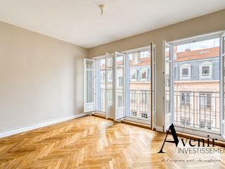 Appartement Lyon 6ème (69006)