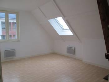 Appartement 3 pièces 44,76 m2