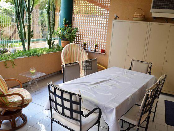 Vente appartement 2 pièces 59,38 m2