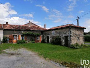 maison à La chapelle-baton (86)