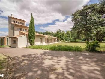 Maison 6 pièces 255 m2