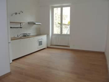 Appartement 2 pièces 33,1 m2