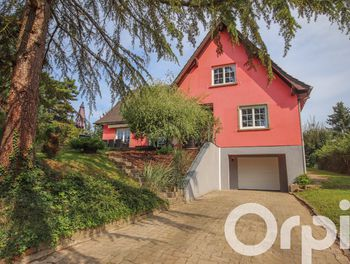 maison à Truchtersheim (67)
