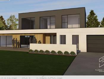 Maison 8 pièces 146,65 m2