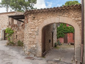 propriété à Villars (84)