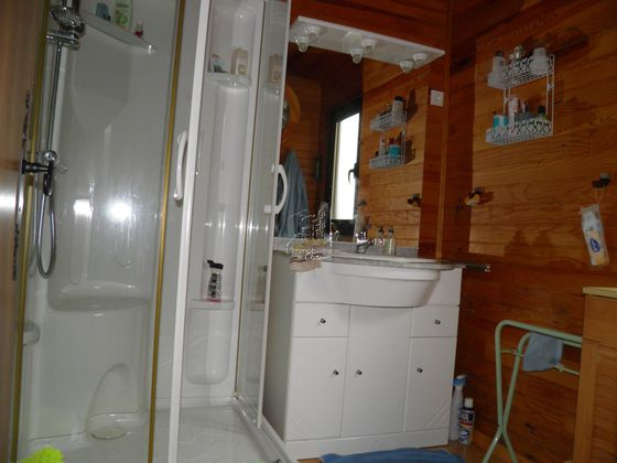 Vente chalet 5 pièces 79 m2