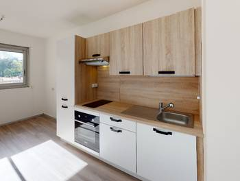 Appartement 2 pièces 58,89 m2