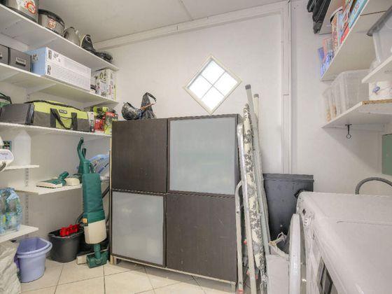 Vente appartement 4 pièces 92,8 m2