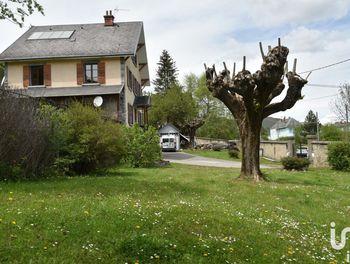maison à Susville (38)